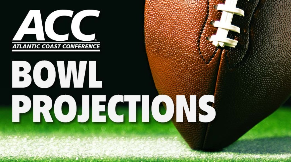 ACC Bowl Projections