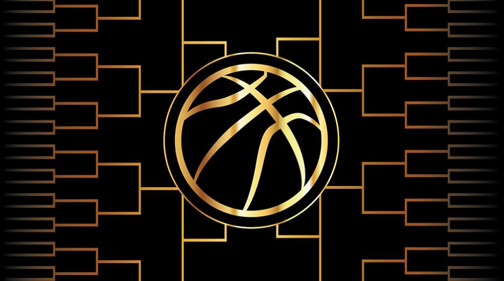 2016 NCAA Tournament Music Video Blank Bracket Sports Channel 8