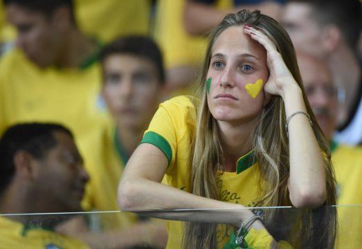 olympics-brazil-fan-sad-about-world-cup