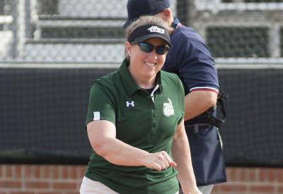 The supportive minute with guest aimee devos charlotte softball